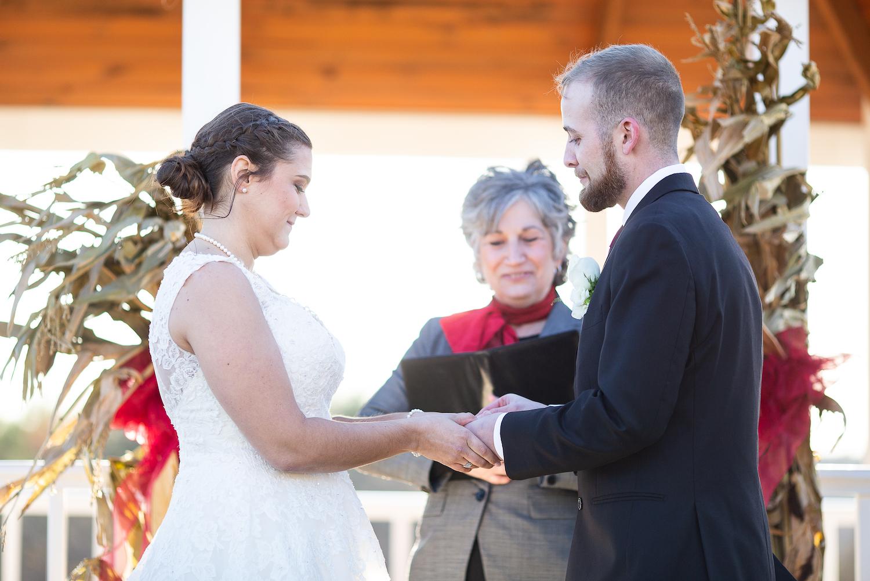 juranty ring ceremony